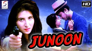 Junoon l Bollywood Hindi Movies 2017 Full Movie HD l Kumar Adarsh, Hansi Parmar