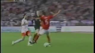 QWC 2006 Poland vs. England 1-2 (08.09.2004)