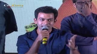 Music launch Hindi movie of Aiyyaa