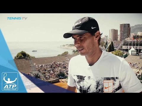 Nadal The Ultimate Challenge On The Monte Carlo Clay