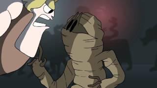 Crasher-Vania - With Subtitles! (CASTLEVANIA MUSIC VIDEO) - Starbomb