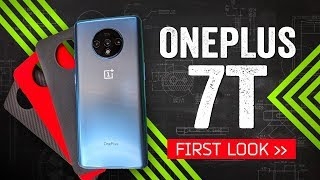 OnePlus 7T: Honestly? You Don