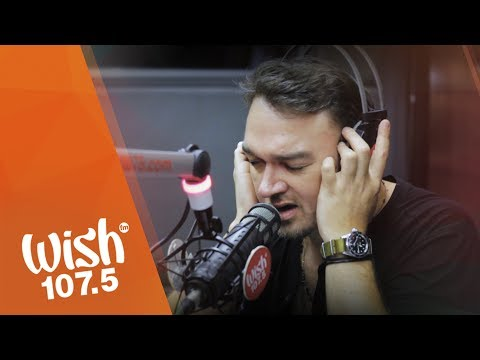 "Xxx Mp4 Basti Artadi Performs ""Last Goodbye"" LIVE On Wish 107 5 Bus 3gp Sex"