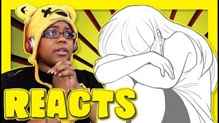 The Rendezvous Storyboard Animatic | Maksn Reaction | AyChristene Reacts