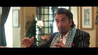 [No Spoiler Trailer #1] Danny Collins (2015): Al Pacino, Jennifer Garner HD