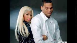 Nicki Minaj & Chris Brown - Your Love