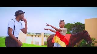 SENZAA ft MAGASCO MbongoChobi