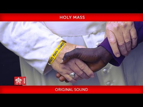 Xxx Mp4 Pope Francis Holy Mass For Participants In The Meeting Free From Fear 2019 02 15 3gp Sex