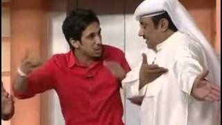 مسرحية ابو سارة في العمارة الجزء الأول