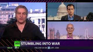 CrossTalk on Middle East: Stumbling into War