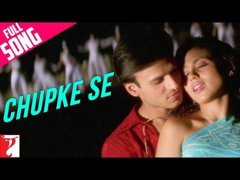 Xxx Mp4 Chupke Se Full Song Saathiya Vivek Oberoi Rani Mukerji Sadhana Murtuza Qadir 3gp Sex