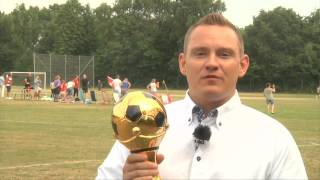 Velkommen til dag fire Cup Denmark 2013 - TV-Ishøj