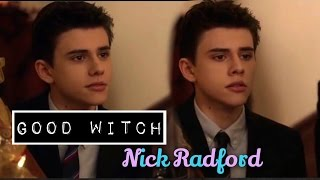 The Good Witch - Nick