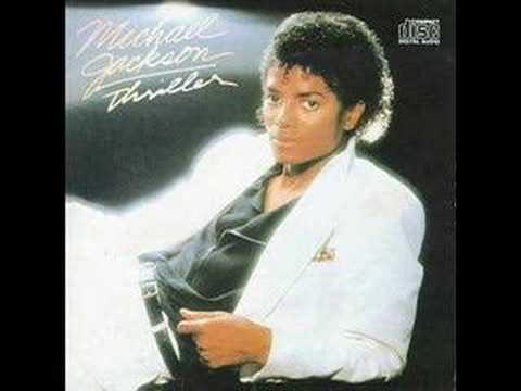 Michael Jackson - P.Y.T. (Pretty Young Thing)