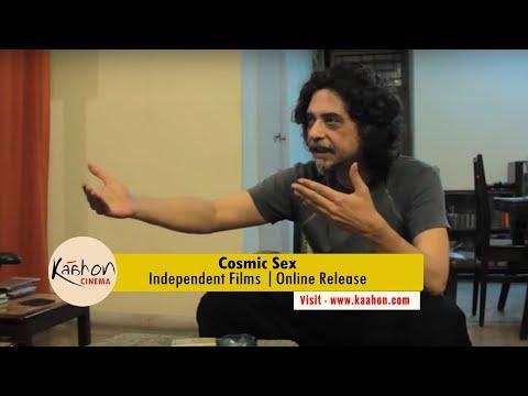Xxx Mp4 KaahonCinema Cosmic Sex I Independent Films I Online Release I Amitabh Chakraborty 3gp Sex