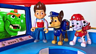 Best Learning Video for Kids Learn Colors with Paw Patrol Hot Wheels Fun Learning Toy Movie for Kids