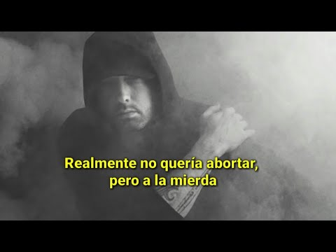 Eminem - River Ft. Ed Sheeran (Sub Español) Audio Oficial
