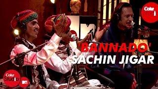 'Bannado' - Sachin-Jigar, Tochi Raina, Bhungarkhan Manganiar & Group - Coke Studio@MTV Season 4