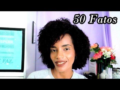 50 Fatos Sobre Mim/ Por Iva Calixto #50fatossobremim