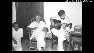 Helaphela Sarabela Suman Chatterjee ( Kabir Suman ) 1972-73.
