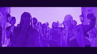 Something New - Slowed N Chopped - Wiz feat TY