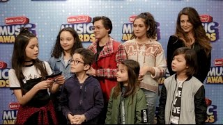 Stuck In The Middle RDMA or Dare | Radio Disney