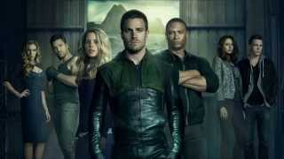 Arrow: Season 2 Soundtrack