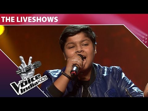Xxx Mp4 Bhanu And Badshah Performs On Malhari The Voice India Kids Episode 16 3gp Sex