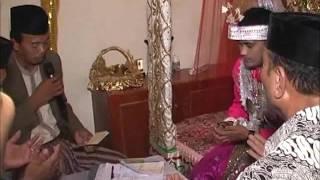 Married Bangladeshi boy with Indonesian girl (2016, 14 July)