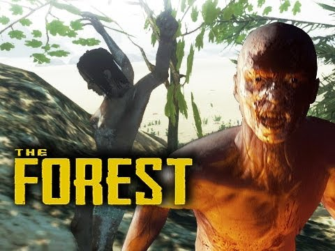 RESIDENT NUDIST - The Forest Ep.2