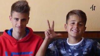 Adexe & Nau (video preguntas 2)
