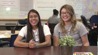 Students Find Voice - and Financial Aid - at Future Centers