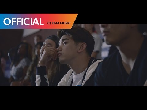 """Xxx Mp4 KOLAJ X Eric Nam Into You PV Performed By Ian Chen Of """"Fresh Off The Boat"""" 3gp Sex"""