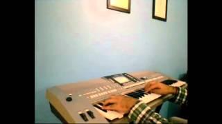 Aashiyan Piano Cover (Barfi!) By Angad Kukreja