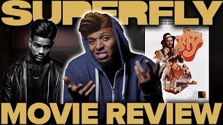 'Superfly' Review - His Perm Was the Real Star