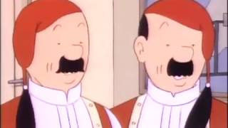 Destination Moon  Hergé's Adventures Of Tintin Cartoon Animated Episode HD Discovery Kids   YouTube