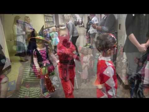 2016 JRW Costume Parade