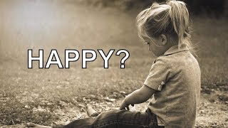 What Is Happiness - How To Be Happy #happiness