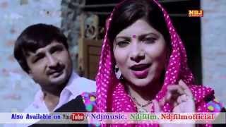 Sarpanchi Ki Bhabhi Ri Tu Thadi Davedar Se || Latest Haryanvi Song 2015 || Pooja Hooda || NDJ Music
