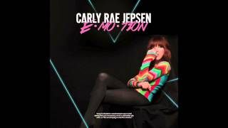 Carly Rae Jepsen - Emotion (Audio)