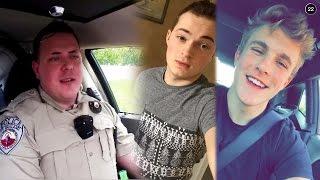 Jake Paul Blocks Lance Stewart? Police Said N WORD on TWITCH Stream! He Found Kn1fe Used in Murd3r?