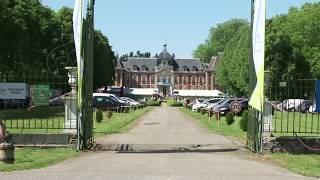 Reportage Plein Air Normandie à Bois Himont