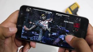 Lenovo ZUK Z1 Gaming Review & Heating Test