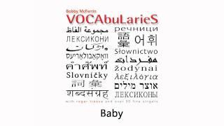Bobby McFerrin - Baby