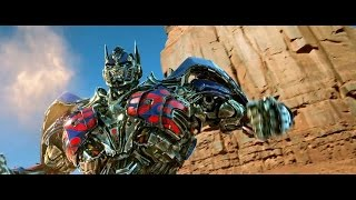 Transformers 4 - All Transformations IMAX HD 1080p