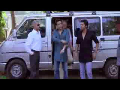 Sanjay mishra comedy scenes