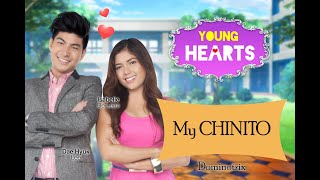 Young Hearts Presents: My Chinito EP01