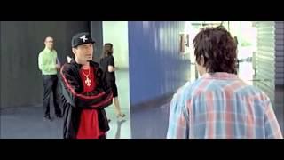 That's My Boy (2012) Scene: 'Vanilla Ice'