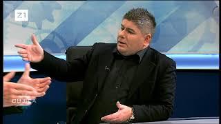 BUJICA 04.12.2017. ANDRIJA HEBRANG I MARIJAN KNEZOVIĆ: Tko je izdao Slobodana Praljka?!