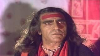 Amrish Puri in Greatest Villain Look